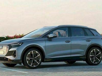 gebraucht Audi Q4 e-tron 50 quattro (mit Umweltprämie)