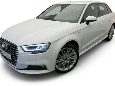 gebraucht Audi A3 Sportback e-tron SPORT 1.4TFSI 204PS ACC.LEDE