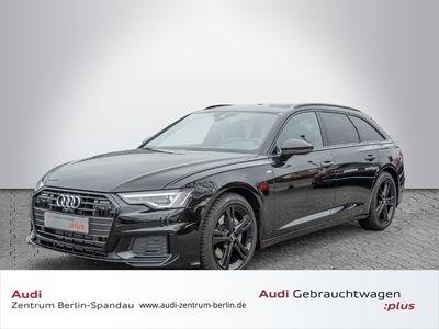 käytetty Audi A6 Avant 45 TDI quattro S line tiptronic *NAVIplus*LE