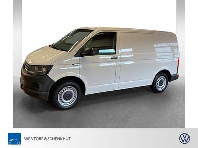 gebraucht VW Transporter Kasten 2.0 TDI Klima PDC SRA