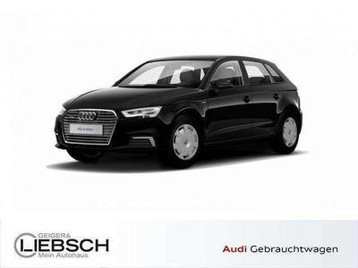gebraucht Audi A3 e-tron 1.4 TFSI LED Navi active-lan