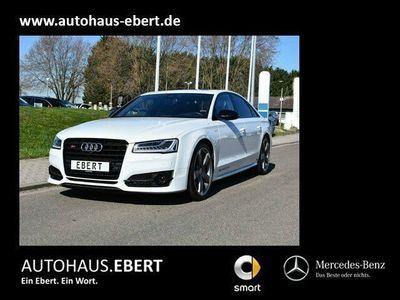 gebraucht Audi S8 plus 4.0 TFSI quattro NP 171.700,-+SPORTAUSPU