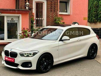 gebraucht BMW 120 Coupé i*EDITION*M SPORT*SHADOW LINE*AUTOM*LEDER* als Sportwagen/ in Essen