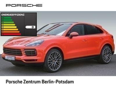 gebraucht Porsche Cayenne 3.0 Luftfederung LED-Matrix 22-Zoll