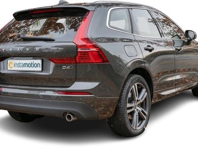 gebraucht Volvo XC60 XC60D4 AWD Momentum Geart. Euro6 Navi Kamera