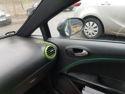 gebraucht Seat Leon 2.0 T FSI Cupra R