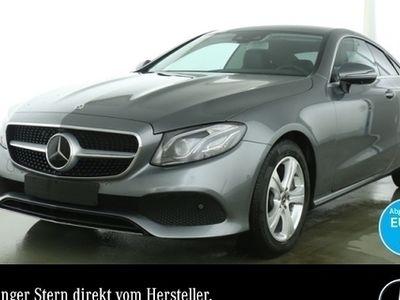 used Mercedes E300 Cp. Avantgarde 360° Multibeam COMAND HUD