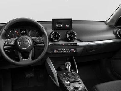 gebraucht Audi Q2 1.5 TFSI sport MMI Navi, LED-Scheinwerfer