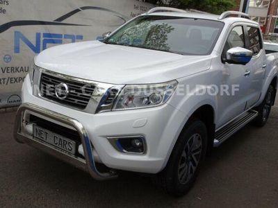 used Nissan Navara Aut. NP300*4x4*Navi*Xenon*AHK*Double Cab