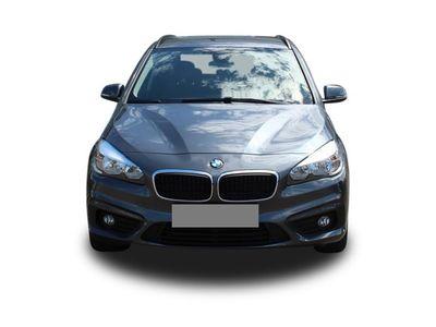 gebraucht BMW 218 1.5 Benzin