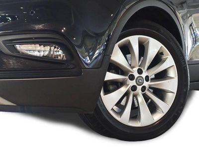 gebraucht Opel Mokka 1.4 Benzin