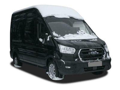 gebraucht Ford Transit Transit 350L3H3 2.0TDCi 96kW Front Trend Turnie