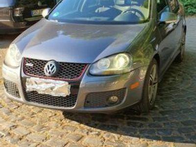 gebraucht VW Jetta GLI 2.0 Turbo FSI DSG Sportline
