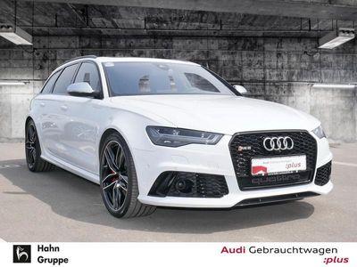 gebraucht Audi RS6 Avant 4.0TFSI qu. Tip Dynamikpaket Matrix RS-Abg