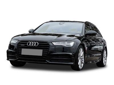 used Audi A6 3.0 TDI Q S line LED Standhzg. LM19