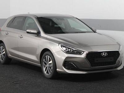gebraucht Hyundai i30 Premium FULL LED KLIMAAUTOMATIK SHZ SMART-KEY