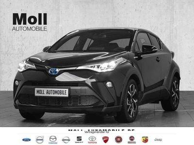 gebraucht Toyota C-HR 2.0 Hybrid Team Deutschland