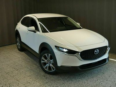 gebraucht Mazda CX-30 G-150 M-Hybrid Selection (Mod.2021)