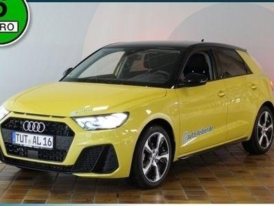 gebraucht Audi A1 Sportback 30 TFSI S-Line Bluetooth Navi LED