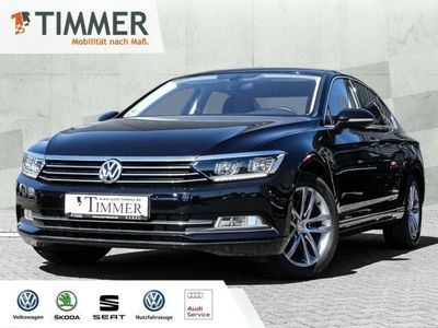 gebraucht VW Passat 1.4 TSI (ACT) BMT Limousine Comfortline
