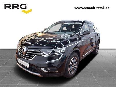 usado Renault Koleos 2.0 DCI 175 INTENS ENERGY 4x4 AUTOMATIK PARTIKELF