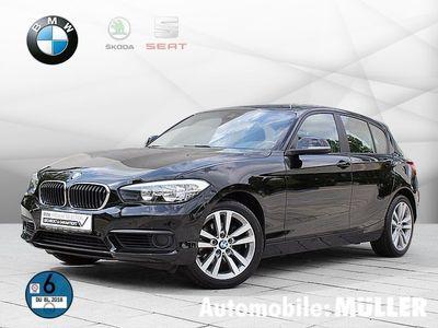 gebraucht BMW 120 - d 5-Türer