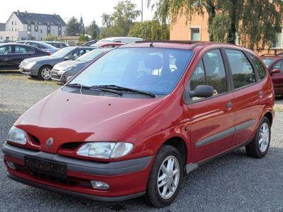 gebraucht Renault Scénic 2.0 Century RT