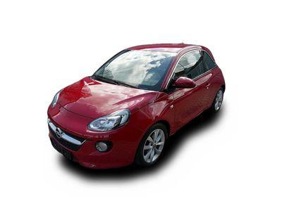 gebraucht Opel Adam 1.0 JAM ecoFLEX * KLIMA * START & STOPP * LM-FELGEN 16 ZOLL