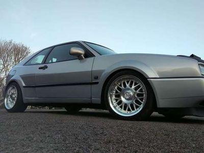 gebraucht VW Corrado Facelift