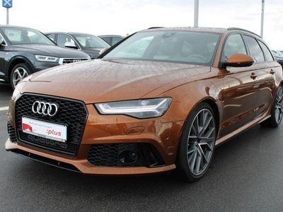 gebraucht Audi RS6 RS 6 AvantAvant performance 4.0 TFSI quattro 445 kW (605 PS) 8-stufig tiptronic