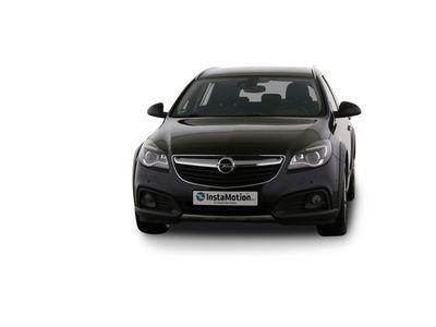 gebraucht Opel Insignia Country Tourer Basis 4x4 ecoFlex