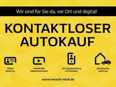 gebraucht Renault Zoe INTENS Z.E 40 zzgl. Batteriemiete