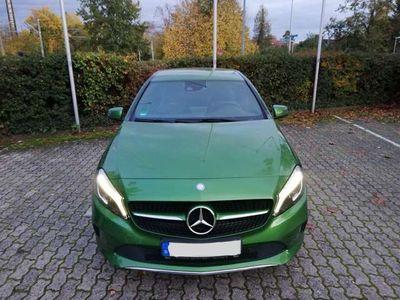 gebraucht Mercedes A180 Style