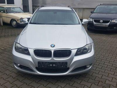 gebraucht BMW 330 Baureihe 3 Touring d xDrive
