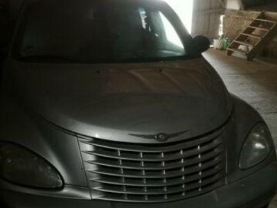 gebraucht Chrysler PT Cruiser 2.4 Touring