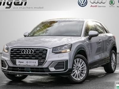 gebraucht Audi Q2 1.0 TFSI Design KLIMA PDC SITZHEIZUNG EURO6