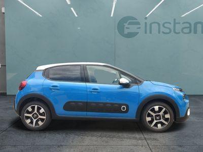 gebraucht Citroën C3 C3Pure Tech 110 S&S SHINE