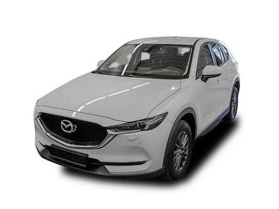 gebraucht Mazda CX-5 CX SeriesSports-Line AWD