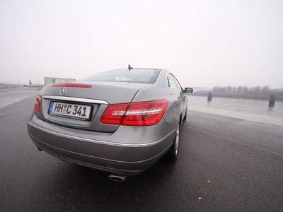 gebraucht Mercedes 350 E-CoupePrime Edition