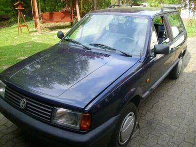 used VW Polo 86c