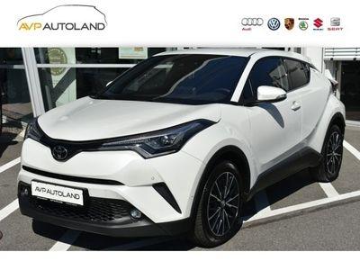 gebraucht Toyota C-HR 1.2 Turbo | RÜCKFAHRKAMERA | SHZ |