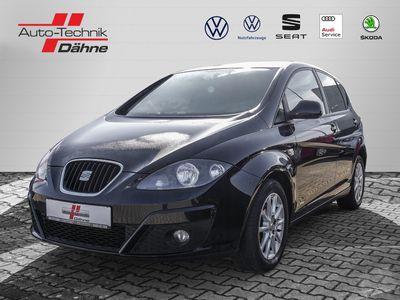 gebraucht Seat Altea 1.2 TSI Style Copa Ecomotive