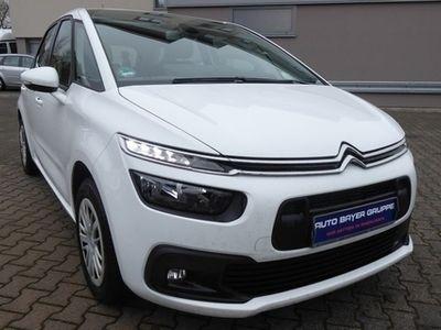 gebraucht Citroën C4 Picasso inkl. Klimaautomatik