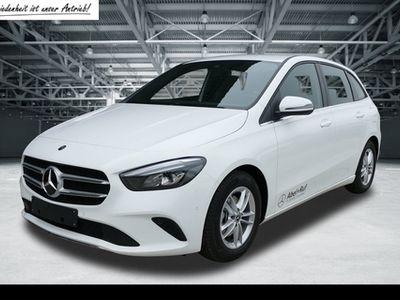 gebraucht Mercedes B180 Style+MBUX+Navi+LED+PTC+SHZ+Klimaautomatik