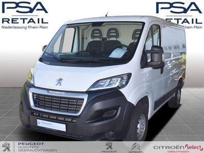gebraucht Peugeot Boxer HDi 330 L1H1 Pro *AHK*
