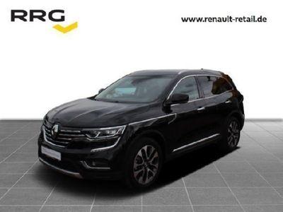 gebraucht Renault Koleos dCi 175 4WD Intens 4x4 X-tronic Automatik