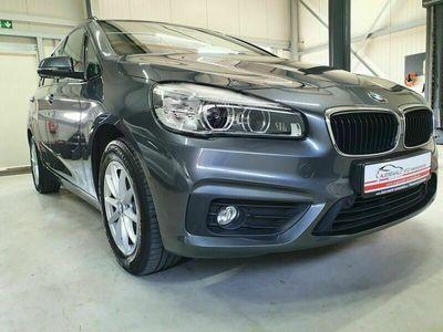 gebraucht BMW 218 2 Active Tourer d Advantage LED,Sportsitze