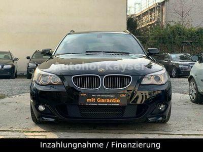 gebraucht BMW 545 i A touring * M-Sportpaket *Pano*Navi*Xenon
