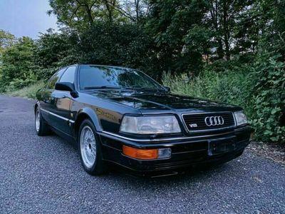 gebraucht Audi V8 D11 quattro 4.2L