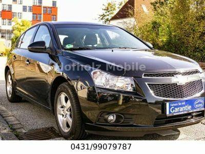 gebraucht Chevrolet Cruze Hatchback LT **KLIMA**